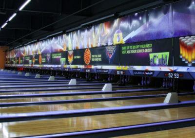 AMF Hanover Lanes Bowling Center