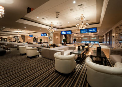 High Rollers Bowling Center