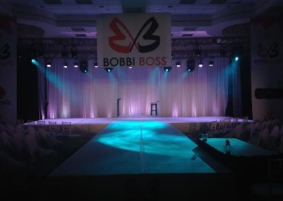 Bobbi Boss Live