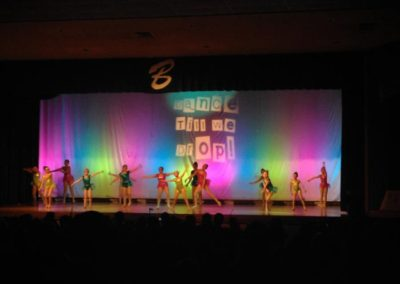 Casey's Dance 2014!