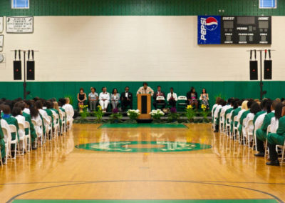 Winslow Township Middle & High School Graduations