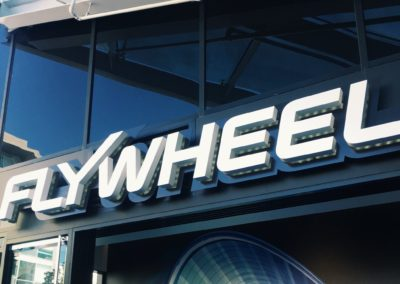 Flywheel Santa Monica