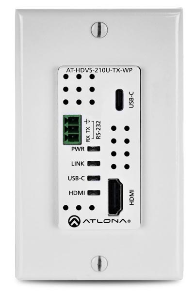Atlona AT-HDVS-210U-TX-WP