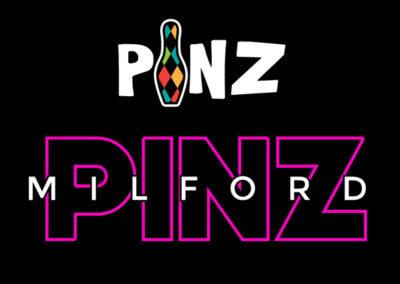 Milford Pinz