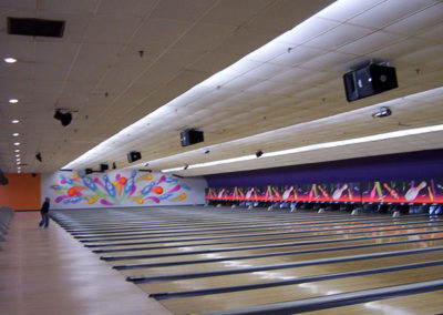 AMF East Meadow Lanes