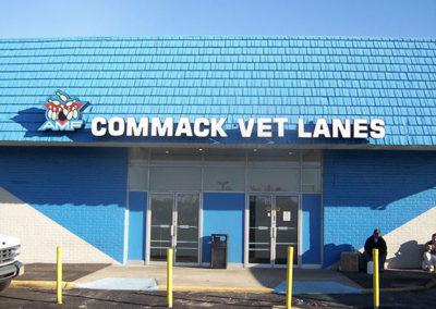 AMF Commack Vets