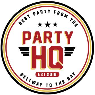 Party HQ Logo