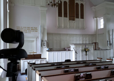 First Church of Christ, Scientist – November 2020