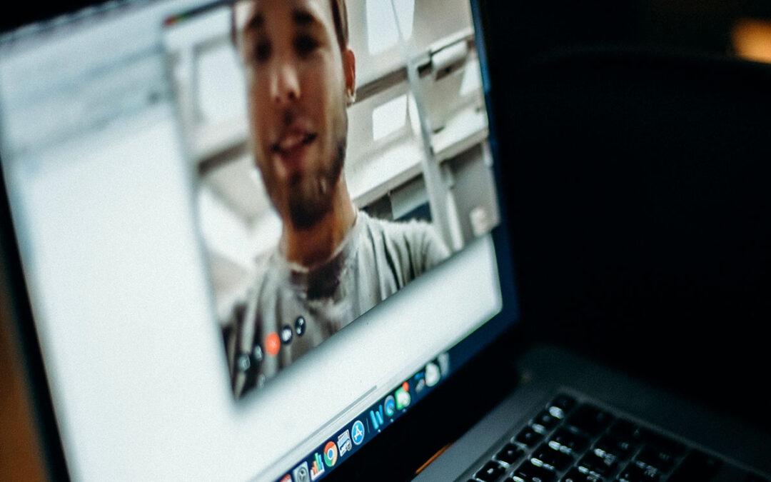 Better Webcams Make Better Meetings