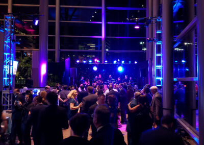 SAP America Annual Holiday Party
