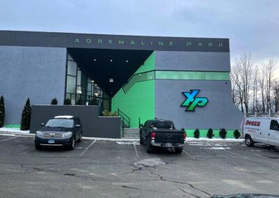 Xtreme Play Adrenaline Park – Danbury, CT