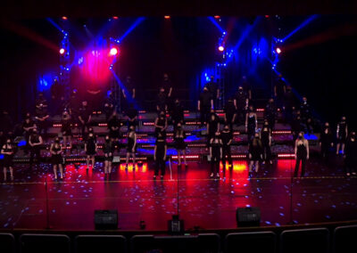 TWP Pops Experience 2021: Moving Forward